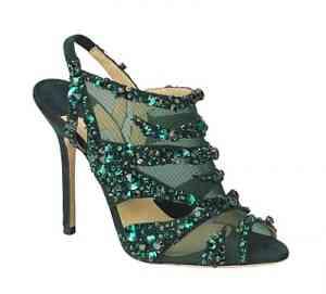 Lujo en tus pies para entrar en 2012 15