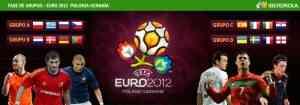 Los grupos de la Eurocopa 2012 5
