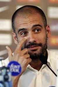 ¿Cuál será la sorpresa de Guardiola? 3