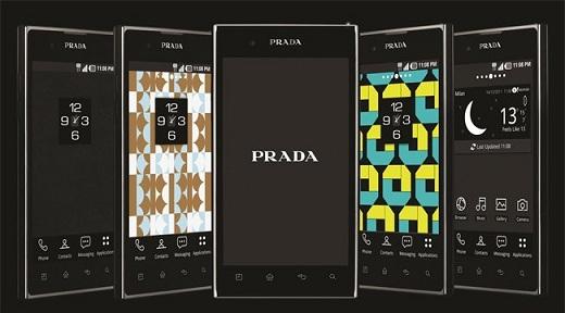 Lanzan el LG Prada 3.0 en Corea del Sur 3