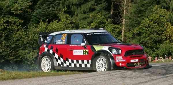 Sordo tendrá 10 pruebas con el Mini en 2012 3