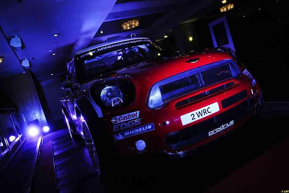 Autosport Awards 2011, resumen de los ganadores 9