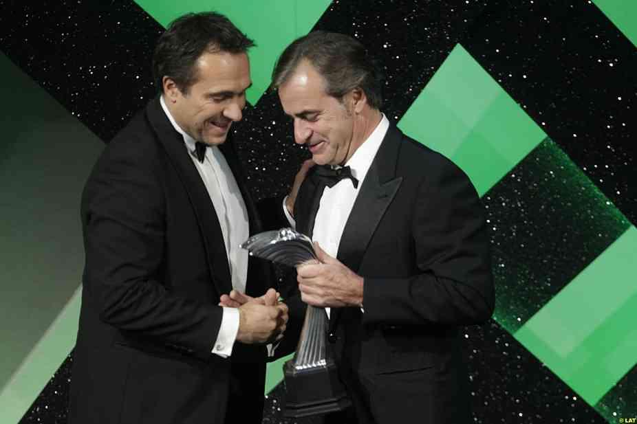 Autosport Awards 2011, resumen de los ganadores 8