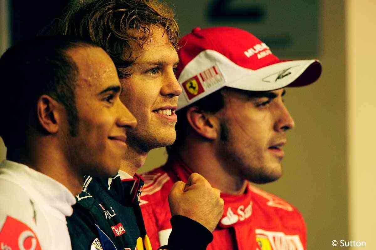 ¿Que nos deparará 2012 en la F1 y la WRC? 3
