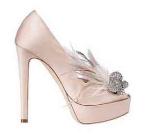 Lujo en tus pies para entrar en 2012 11