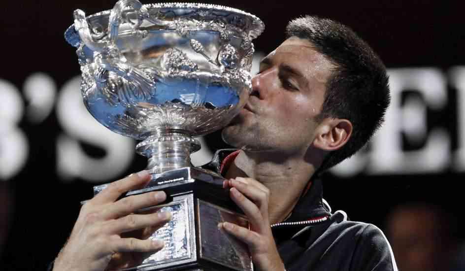 Djokovic puede con Nadal en una final eterna 5