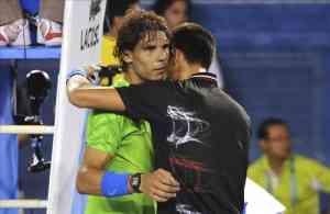 Djokovic puede con Nadal en una final eterna 6