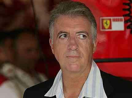 """Piero Ferrari: """"La Fórmula 1 tiene que seguir en europa"""" 3"""