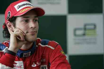 Bruno Senna podría ser oficialmente piloto de Williams 3