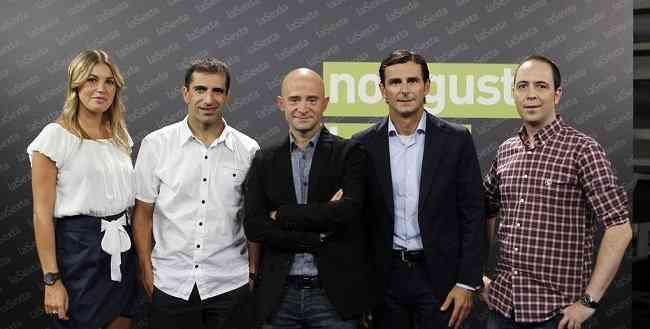 Mediapro subastará los derechos de la Formula 1 3
