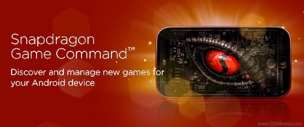 GameCommand de Qualcomm para Android podría llegar en el CES 2012