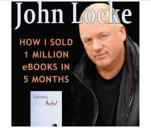 Un autor independiente vende más de un millón de ebooks en Amazon 3