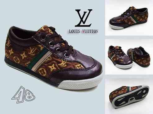 ¿Unos Louis Vuitton para tu hijo? 3