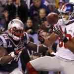 Los Giants se hacen con la Super Bowl 6