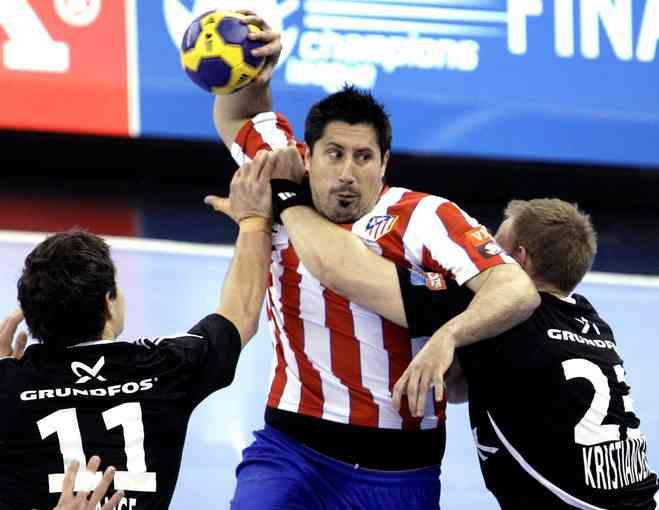 Así marchan los españoles en la Liga de Campeones 3