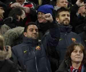 Terapia europea para el Barcelona 6