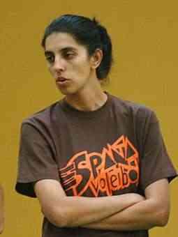 Fallece Carmen Lozano, ex jugadora de voleibol 3