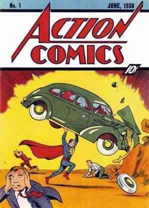 Un Superman súper caro 3