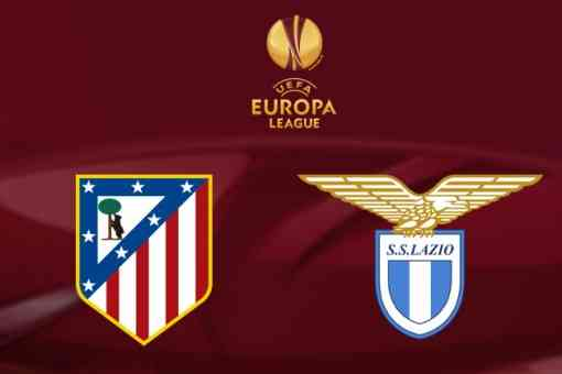 atletico lazio europaleague