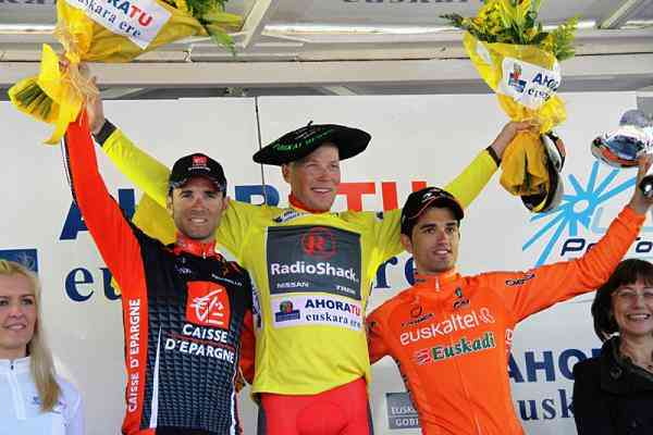 La Vuelta a Euskadi podría no celebrarse 3