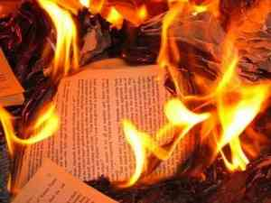 Libros vetados y sus extraños motivos... 3