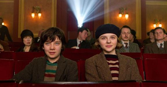 'La Invención de Hugo', y los sueños cine son 9