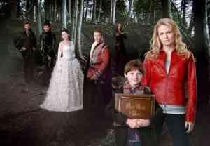 ABC revisa los cuentos de hadas en Once Upon a Time 3