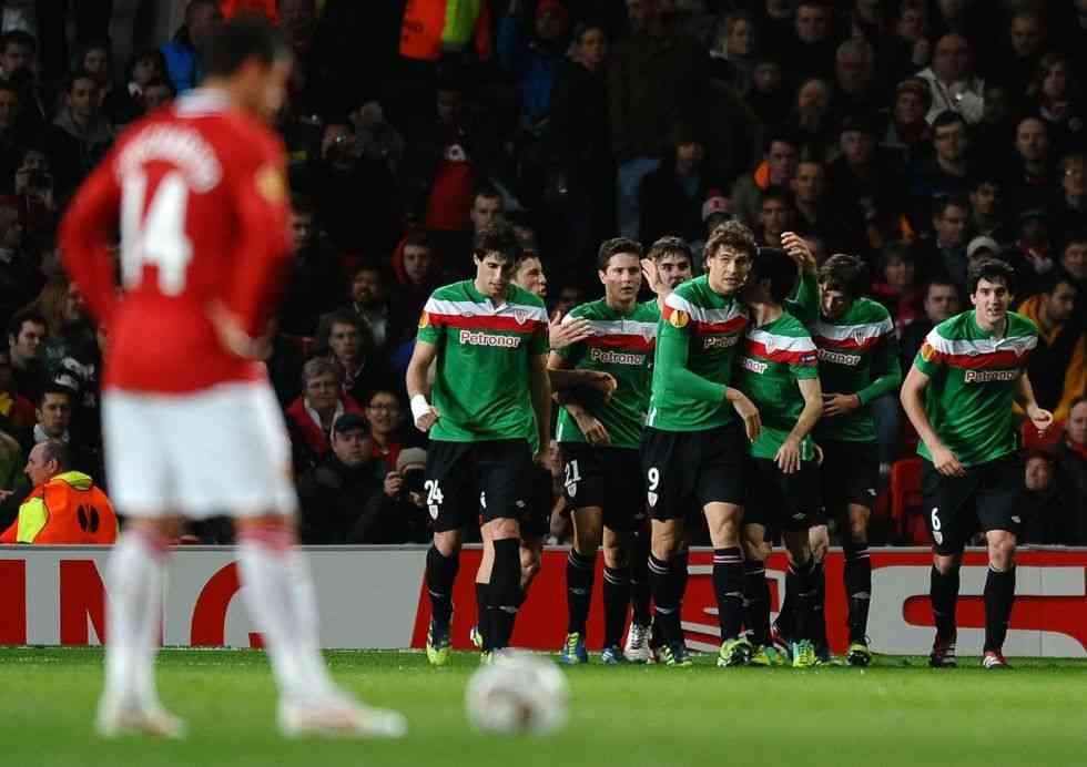 El Athletic de Bielsa conquista Old Trafford ganado al Manchester United 3