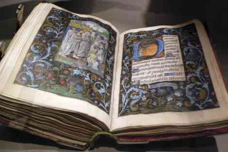 El manuscrito más caro del mundo 3
