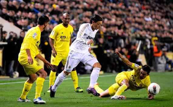 El Real Madrid empata y la Liga se pone al rojo vivo 3