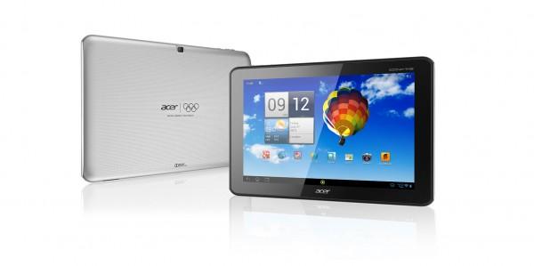 Iconia TAB A510 Olympic Games Edition, nueva tablet de Acer en edición especial 3