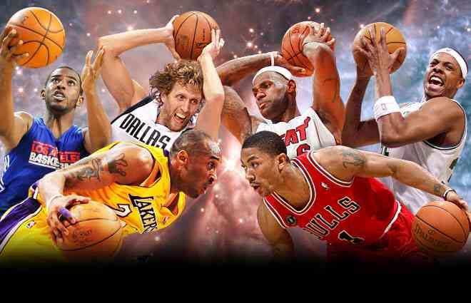 Las camisetas de la NBA podrían llevar publicidad 5