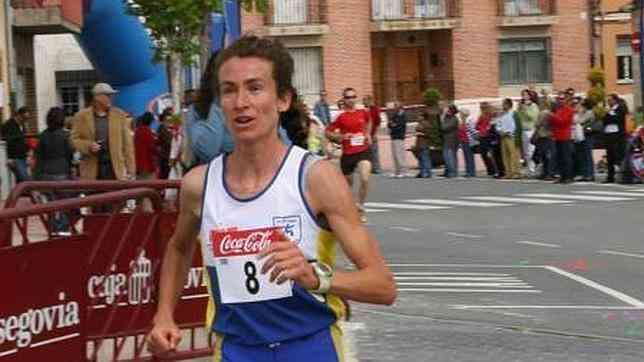 Elena Espeso, al borde de los 40 puede ir a Londres 2012 3
