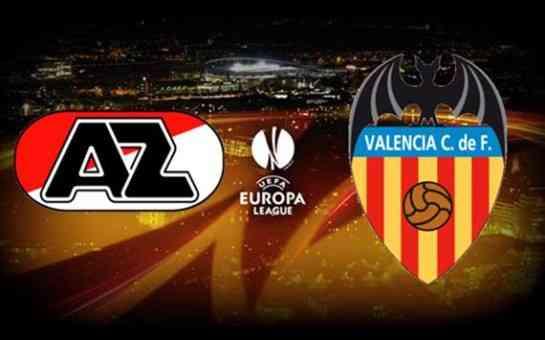 az alkmaar valencia cuartos de final europa league