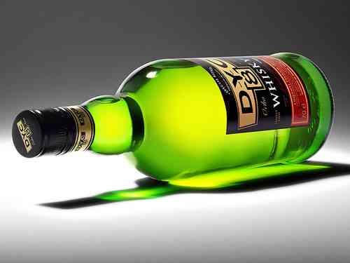 Whisky DYC 8 años 3