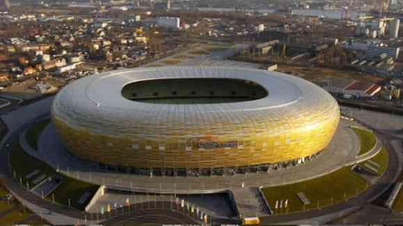 estadio arena gdansk eurocopa 2012 polonia y ucrania