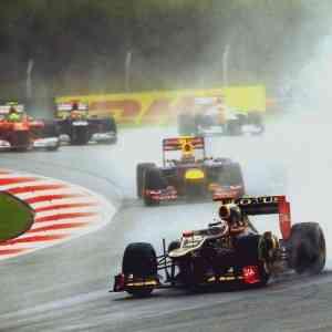 La Fórmula 1 vuelve a emocionar 3