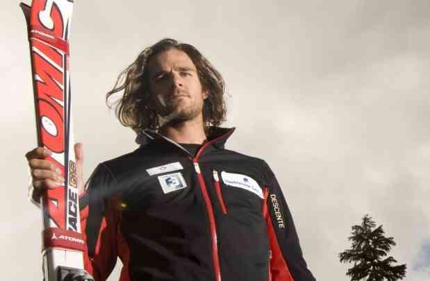 Muere el esquiador Zoricic por un accidente en la Copa del Mundo 3