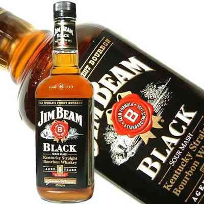 Jim Beam Black, un bourbon de alta calidad 3