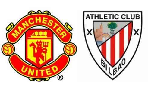 manchester united recibe al athletic de bilbao