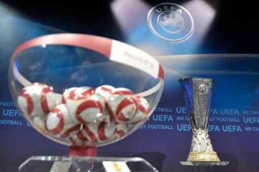 sorteo europa league cuartos de final y semifinales