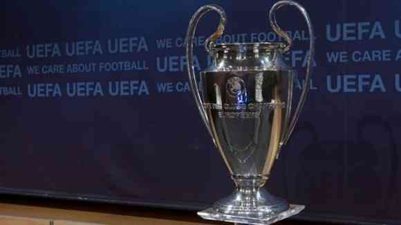 trofeo europa champions league