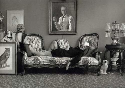 Las borracheras de Truman Capote 3