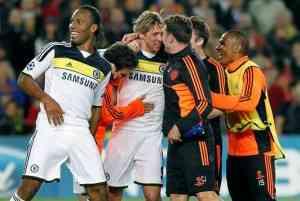 El Chelsea terminó de obrar el milagro 3