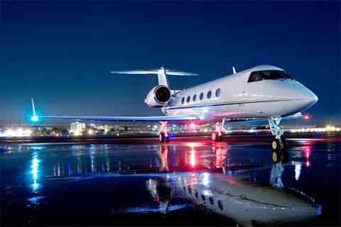 Contrata un avión privado con Jet Air 3