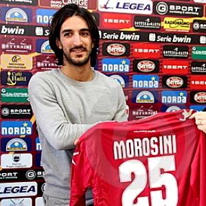 Fallece Piermario Morosini, del Livorno 3