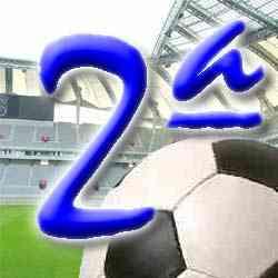 Nuestra Segunda División 3