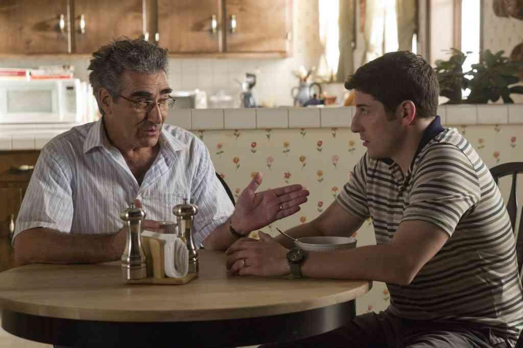 'American Pie: El Reencuentro', tiempos pasados fueron tiempos pasados 9