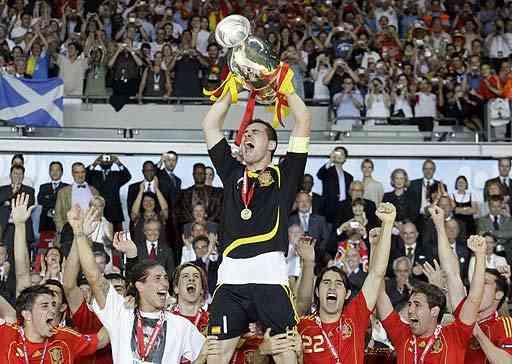 campeones eurocopa futbol