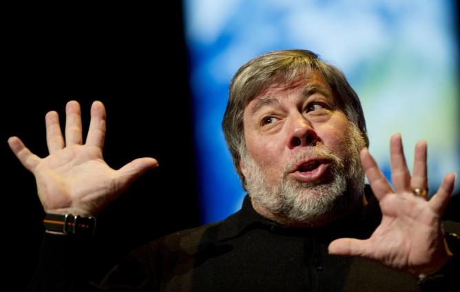 Steve Wozniak se ha comprado un Nokia Lumia 900? 3
